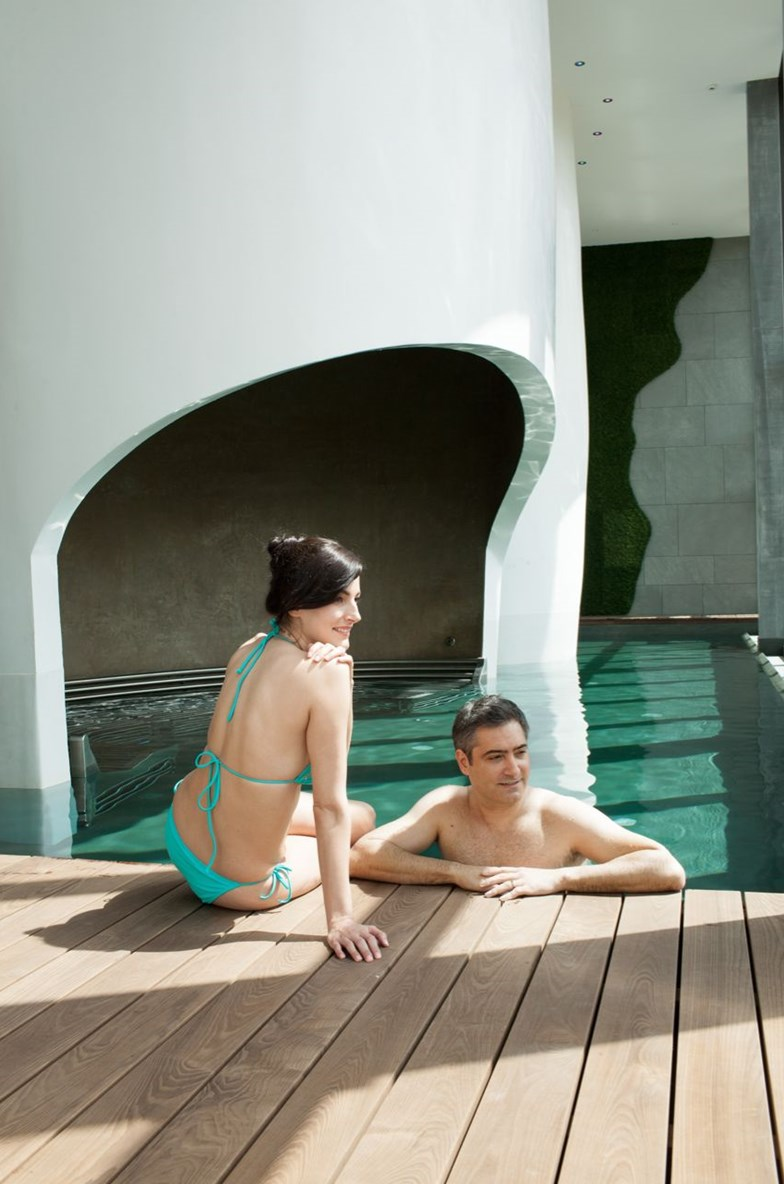 Seerose Resort and Spa Meisterschwanden_SPA_pool_