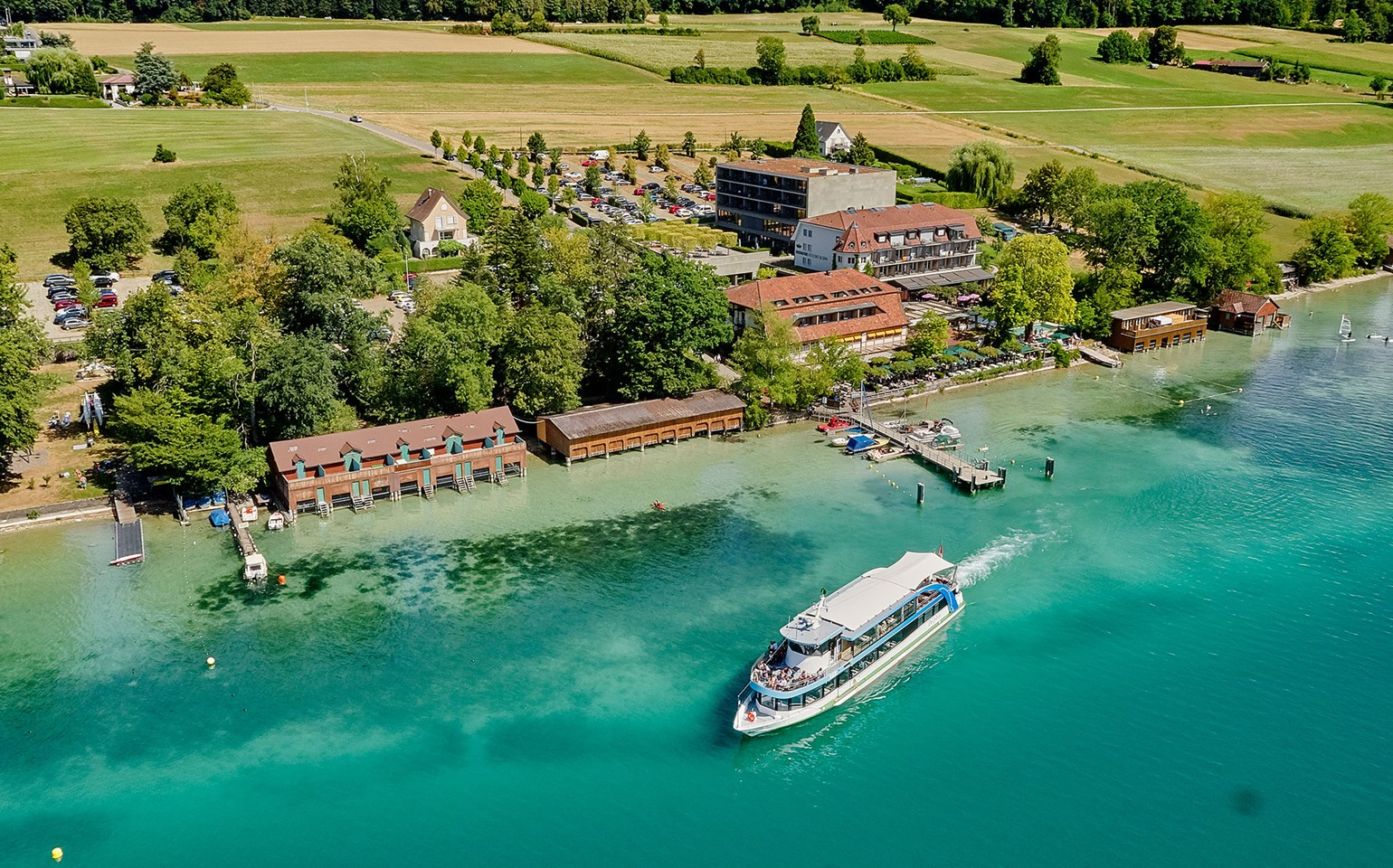 Seerose Resort and Spa Meisterschwanden_Key visual_